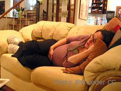 cramping during pregnancy